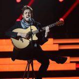 Juanma Jerez es Pablo Alborán en la cuarta gala de 'Tu cara no me suena todavía'
