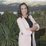 Patricia, participante de la sexta edición de 'Granjero busca esposa'