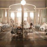 El hospital de 'Tiempos de Guerra'