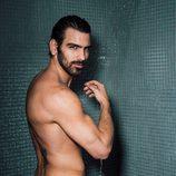 Nyle DiMarco hace un desnudo integral y enseña el trasero en la ducha