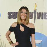 Sandra Barneda en 'Supervivientes 2017'