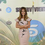 Lara Álvarez es la encargada de las pruebas en 'Supervivientes 2017'