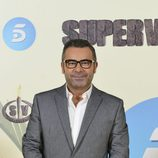Jorge Javier Vázquez, presentador de 'Supervivientes 2017'