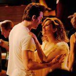 Abigail Breslin y Colt Prattes en el remake de 'Dirty Dancing'