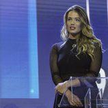 Alyson Rae Eckmann en la semifinal de 'GH VIP 5'