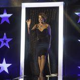Irma Soriano en la semifinal de 'GH VIP 5'