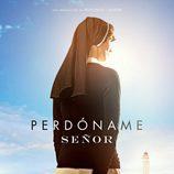El cartel de 'Perdóname Señor', la serie de Telecinco protagonizada por Paz Vega