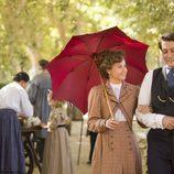 Irene Escolar y Daniel Holguín son los protagonistas de 'La princesa Paca'
