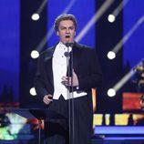 David Velardo imita a Plácido Domingo en la quinta gala de 'Tu cara no me suena todavía'