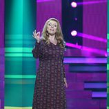 Mari Nieves imita a Mari Trini en la quinta gala de 'Tu cara no me suena todavía'