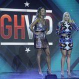 Alyson y Daniela, convertidas en finalistas de 'GH VIP 5'
