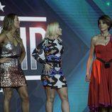 Irma Soriano se convierte en la tercera finalista de 'GH VIP 5'
