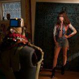 Britt Robertson, Sophia, en su cuarto en 'Girlboss'