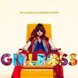 Cartel de la serie 'Girlboss'