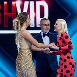 Daniela y Alyson a las puertas de conocer quién es la ganadora de 'GH VIP 5' en la gala final