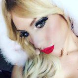 Paola Caruso (concursante de 'Supervivientes 2017') se hace una selfie muy candente