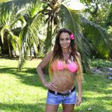 Leticia Sabater, concursante de 'Supervivientes 2017'