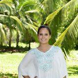 Gloria Camila, concursante de 'Supervivientes 2017'