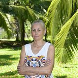 Lucía Pariente, concursante de 'Supervivientes 2017'