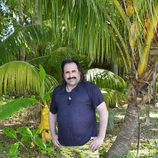 Juan Miguel, concursante de 'Supervivientes 2017'