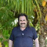 Juan Miguel, el peluquero de Castellón, participa en 'Supervivientes 2017'