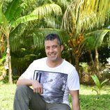 El exconcursante de 'MasterChef', José Luis, posa para 'Supervivientes 2017'