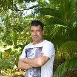 José Luis es uno de los concursantes de 'Supervivientes 2017'