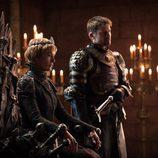 Cersei y Jaime Lannister en la T7 de 'Juego de Tronos'