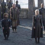 Tyrion y Daenerys juntos en la temporada 7 de 'Juego de Tronos'