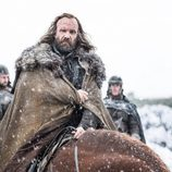 Sandor Clegane 'El Perro' en la séptima temporada de 'Juego de Tronos'