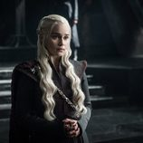Emilia Clarke en la temporada 7 de 'Juego de Tronos'