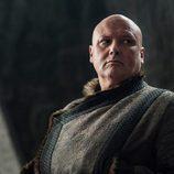 Lord Varys en la temporada 7 de 'Juego de Tronos'
