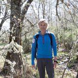 Jesús Calleja, en la presentación de la nueva temporada de 'Planeta Calleja'