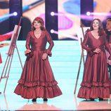 Las Soles son las Grecas en la sexta gala de 'Tu cara no me suena todavía'