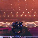 Green Room del Festival de Eurovision de 2017