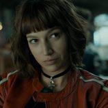Úrsula Corberó es Tokio en el 1x01 de 'La Casa de Papel'
