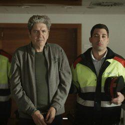 Antonio Dechent como Ricardo Heredia en el capítulo final de 'Sé quién eres'