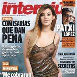 Aitziber Millán se desnuda en la portada de Interviú