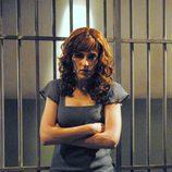 Lalola entra en la cárcel