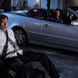 Una escena de la serie 'Chuck' de NBC