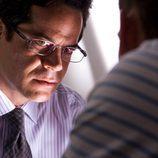 Jorge Sanz en 'Cazadores de hombres'