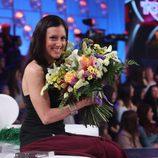 Paula Domínguez, ganadora de la séptima gala de 'Tu cara no me suena todavía'