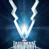 Póster de 'Inhumans', la nueva serie de Marvel