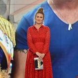 Carlota Corredera en 'Cámbiame Challenge Bodas'