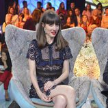 Natalia Ferviú en 'Cámbiame Challenge Bodas'