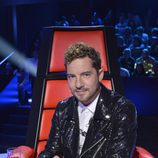 David Bisbal en la final de 'La Voz Kids'