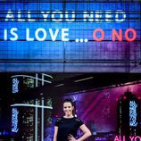Irene Junquera es una de las colaboradoras de 'All you need is love... o no'