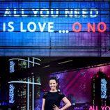 Irene Junquera es una de las colaboradoras de 'All you need is love... o no'