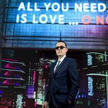 Risto Mejide es el presentador de 'All you need is love... o no'