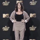 Amy Landecker, en la gala MTV Movie & TV Awards 2017